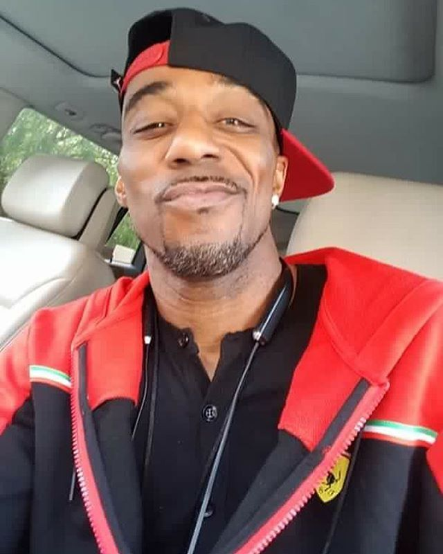 Instagram photo by @ralphtresvantfanpage Still looking cute with mm hmm lips!