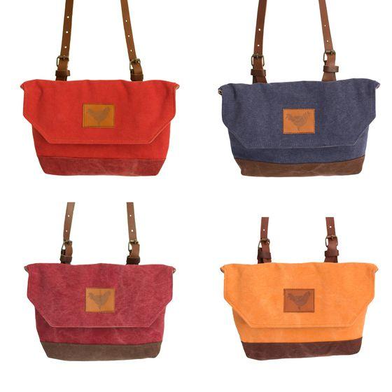 Image of Handee Bears #Multifunctional #handbag #handlebar bag# shoulder bag #Blind Chic