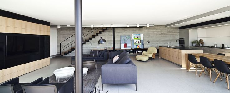 Y Duplex Penthouse - Picture gallery