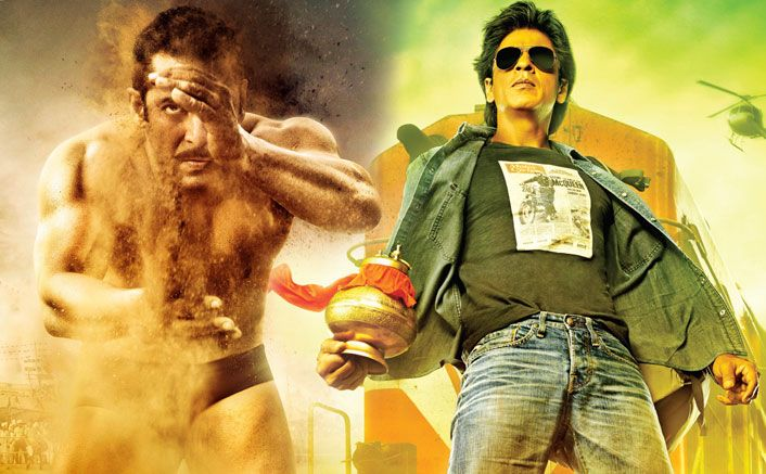 Top 4 Bollywood Movies that Grabbed Highest Earnings