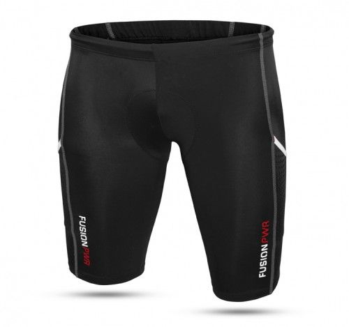 firstoffthebike.com - Fusion Tri PWR Tight Shorts Review