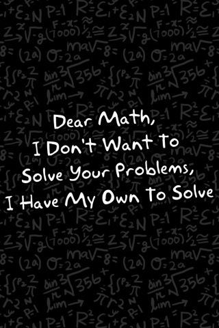 As An Engineer I Love Math But This Was Just Too Funny