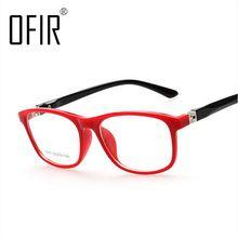 OFIR Boys Girls Plane Mirror Reading Glasses Frames Children Optical Spectacle Frame lunettes de vue enfant 8811(China (Mainland))