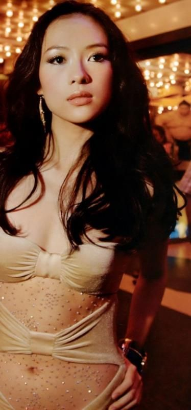 Center planner zhang ziyi nude sexy hot body naked boobs
