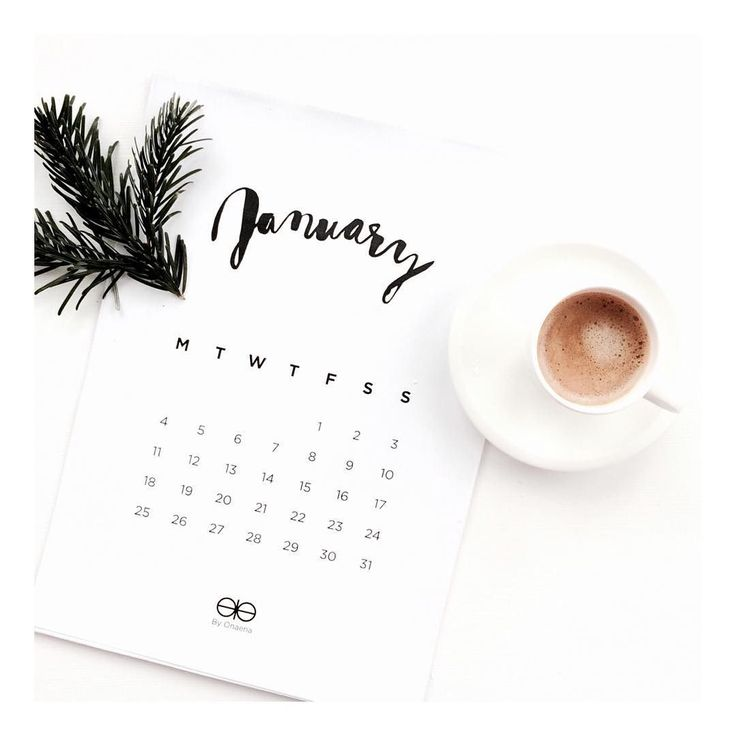 Every month, we need to post a 'Hello new month, new style!' post. Create monthly visuals from May- December 2016.