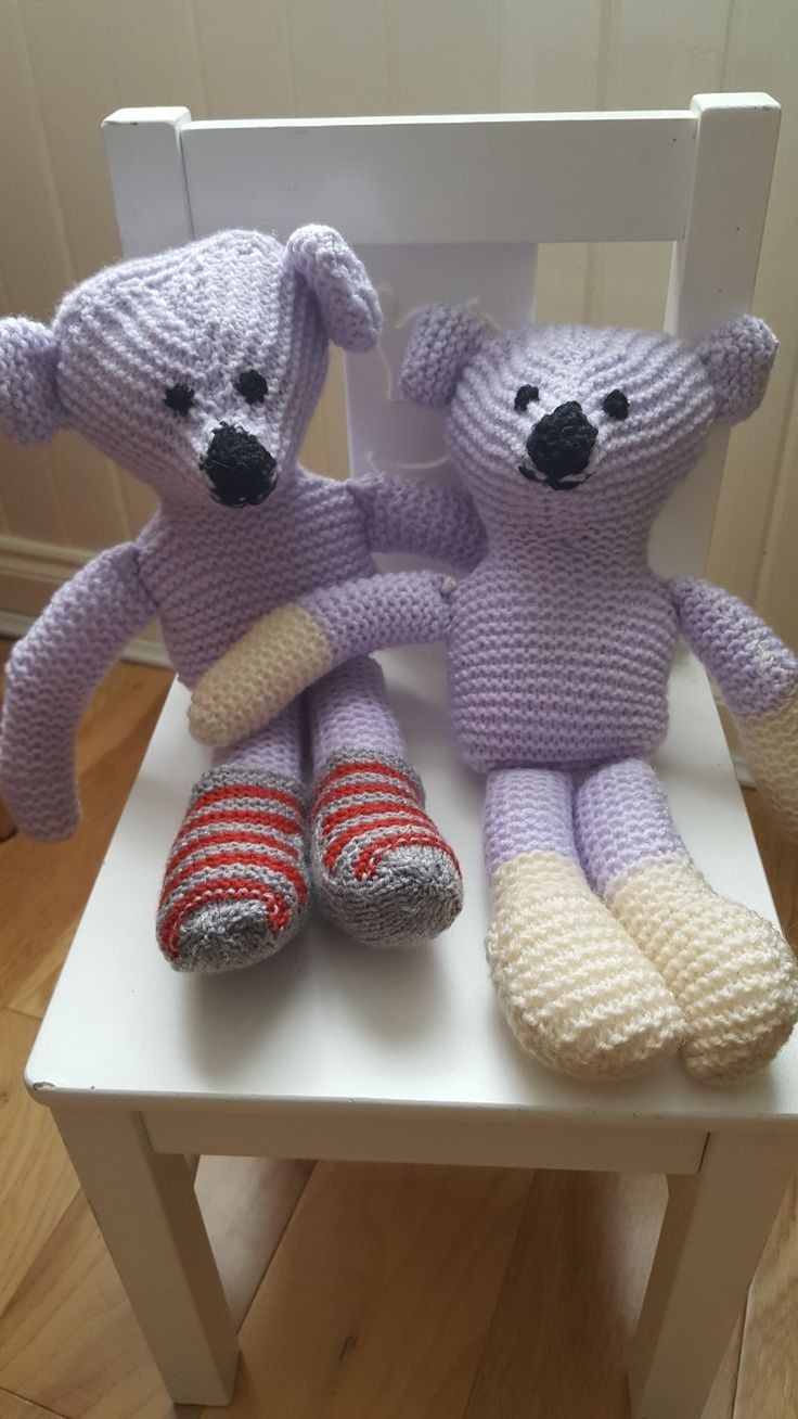 Handknitted by connys knitwear