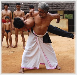:.VKM kalari:.Kalari Payattu  Indian martial art