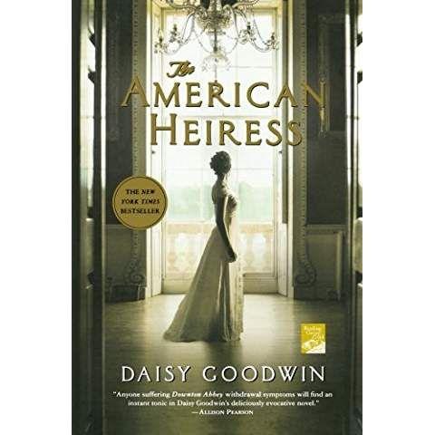 Amazon.com: the american heiress: Books