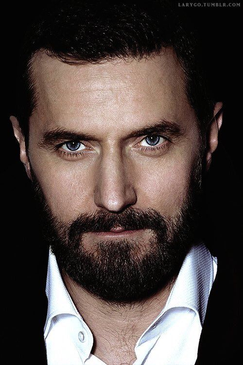 Richard Armitage from Recognise Magazine photo shoot June 14 2011