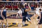 Volleyball Spike Approach, Teaching Timing is a Skill