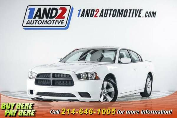 2011 Dodge Charger **TOUCHSCREEN**ALLOY WHEELS**POWER ACCESSORIE…