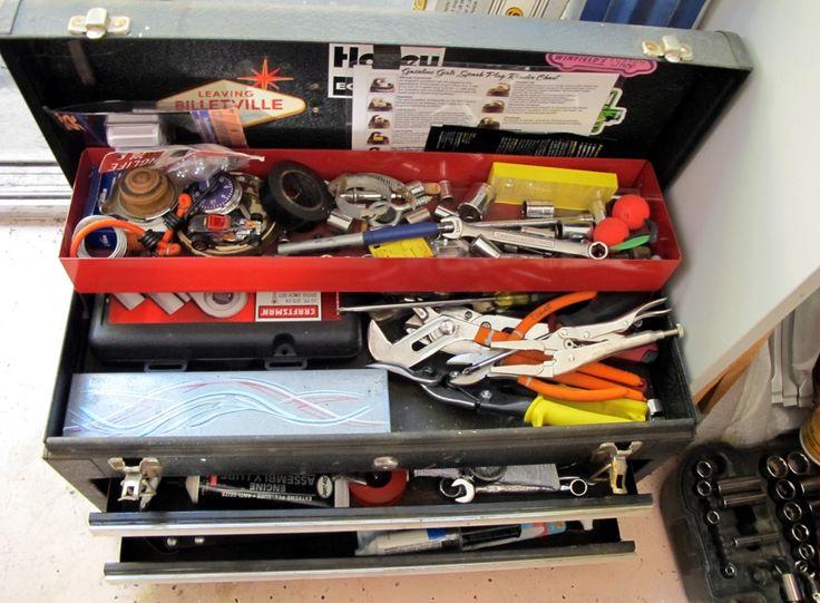 Auto Garage Tools For Sale: 19 Best Mechanics Tools Names Images On Pinterest