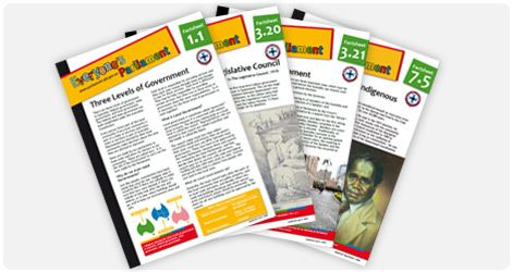 Factsheets about Government