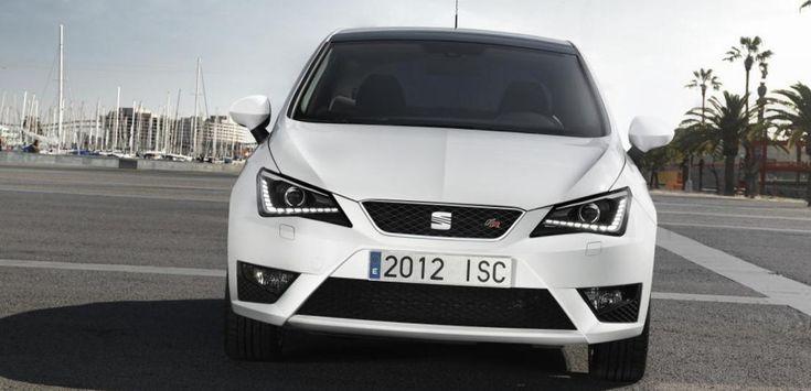 Seat Ibiza FR review - http://autotras.com