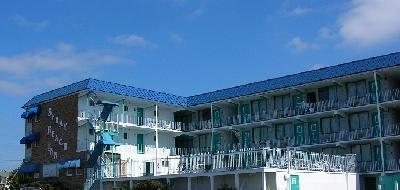 Spray Beach Inn, Long Beach Island, NJ