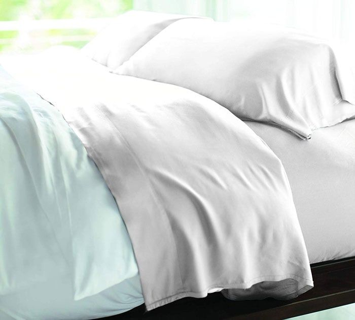 Best Bamboo Sheets In 2020 Reviews And Buyer S Guide Bed