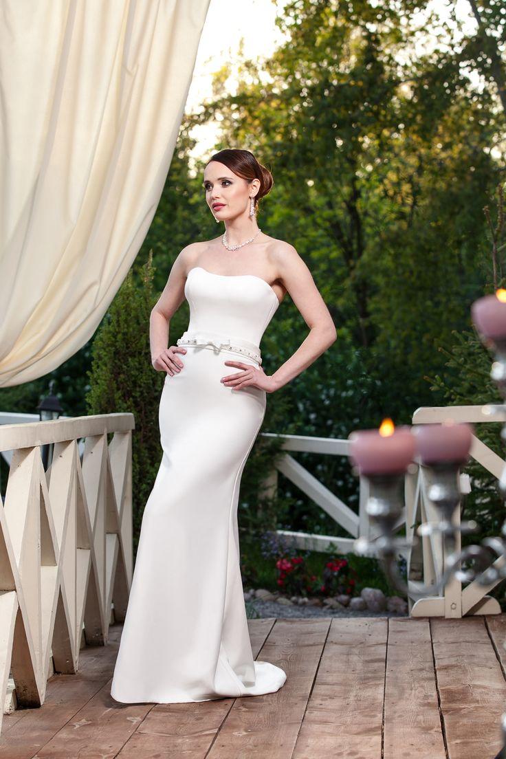 2016 Classic Collection Weddding Dress Maxima Bridal 43.16