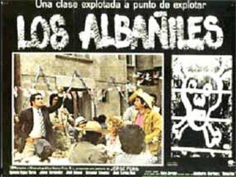 Los Albañiles (1976) Película Completa