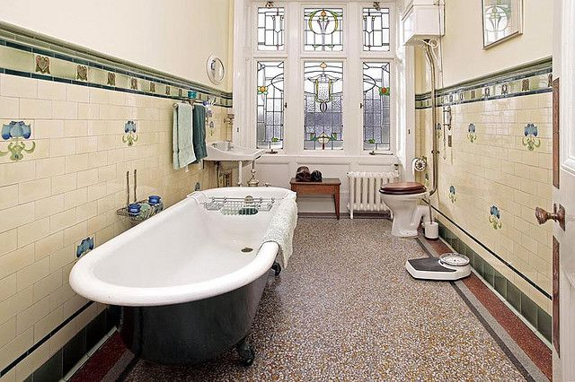 665 Best Images About Victorian Bathroom On Pinterest