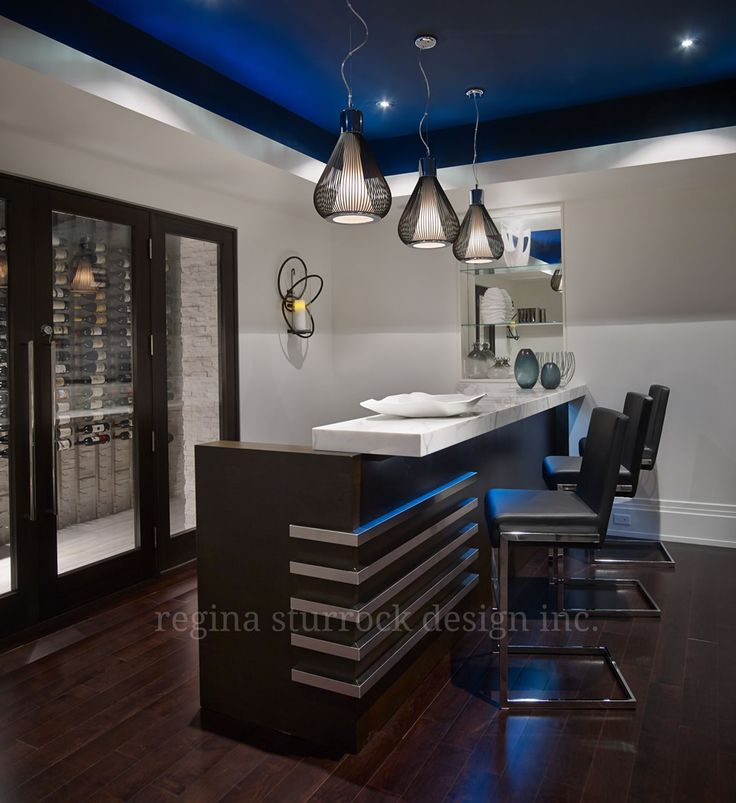 Interior Design Project Contemporary Classicism