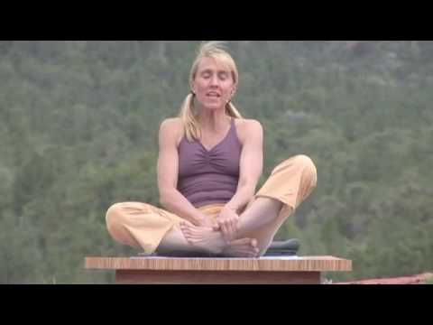 Kundalini Yoga with Amy