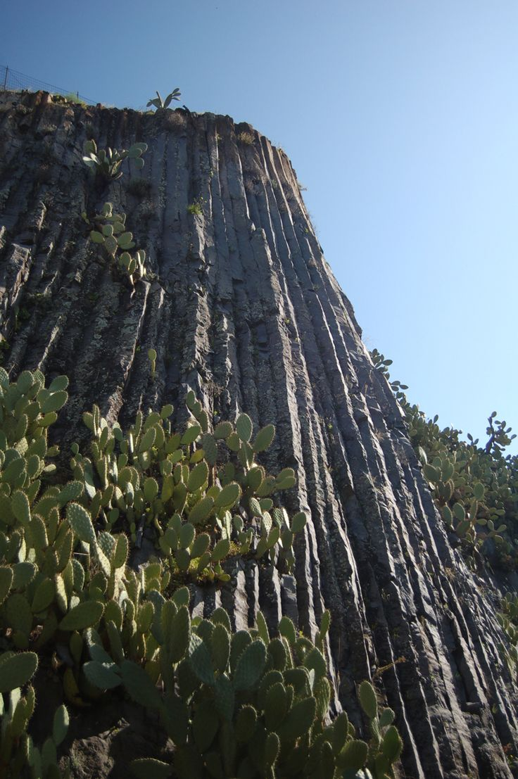Basalti Colonnari-Guspini