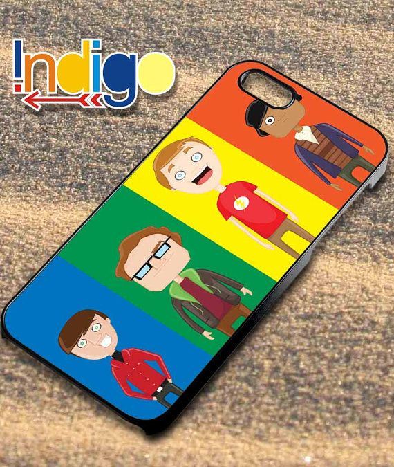 The Big Bang Theory Character   iPhone 4/4s/5/5s/5c by indigoStlye, $15.00