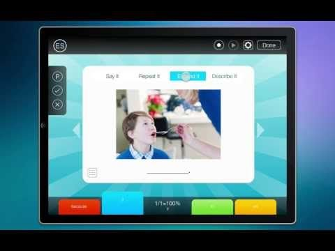 Expressive Solutions » Apps for Individuals with Special Needs » LinguaPix