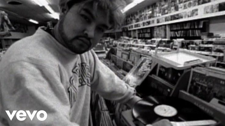 Music video by DJ Shadow performing Midnight In A Perfect World. (C) 1996 Mowax…