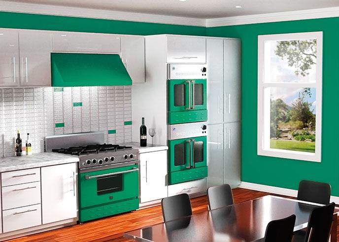 X  Kitchen Design