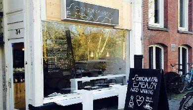 Hotspot: Scandinavian Embassy - FemNa40