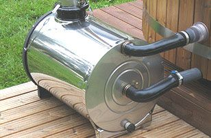Water Heaters Wood Burning And Hot Tubs On Pinterest
