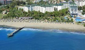 Mc Park Resort Hotel & Spa http://www.valstur.com.tr/yurtici-oteller