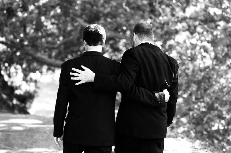 """What every Best Man Should know about the """"Big Day"""" 