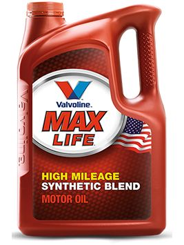 Valvoline Oil Change Special - Scratch the bottle to reveal!