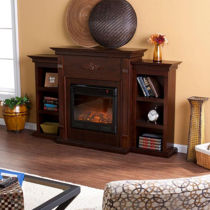 Home Depot Electric FireplacesAwesome Wall Mount Electric
