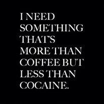 Mornings....sometimes...