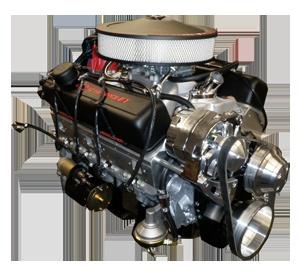 Chevy 383-400hp