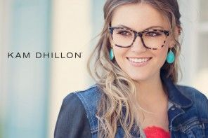 Kam Dhillon Eyewear | Introducing 9 Exquisite Styles
