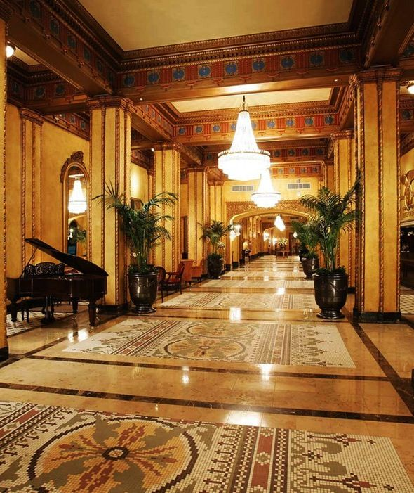 Photos The Best Hotels In New Orleans
