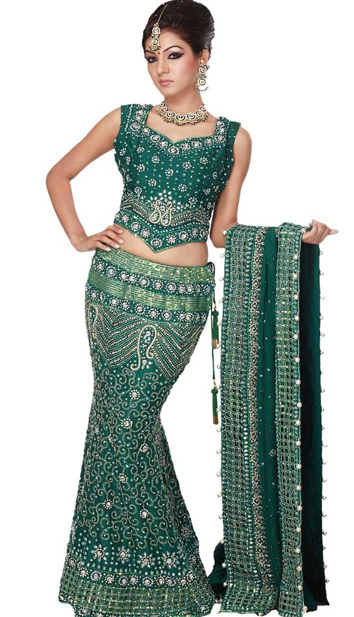 288 best Lengha /Sarees images on Pinterest | Indian saris, Indian ...