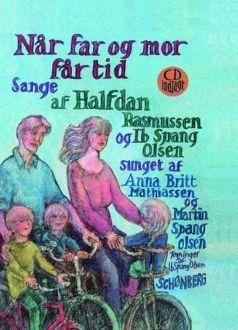 Ib Spang Olsen