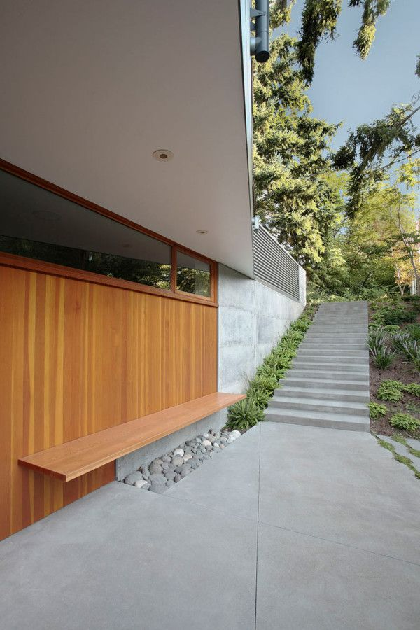 Main Street House by SHED Architecture & Design http://www.eva-tech.com/en/