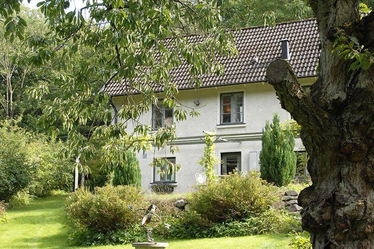 Bukowskis Real Estate: En oas i Provensalsk anda