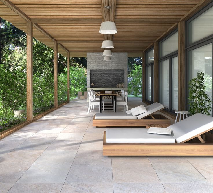 Nuestras propuestas de ambientaciones con porcelanatos, pisos y revestimientos San Lorenzo: