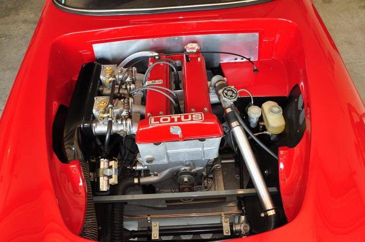 1969 Lotus Elan for sale #1898374 - Hemmings Motor News