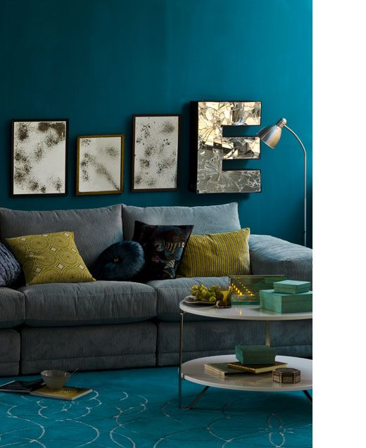 Living Room With Turquoise Accent Wall: Best 25+ Mustard Living Rooms Ideas Only On Pinterest