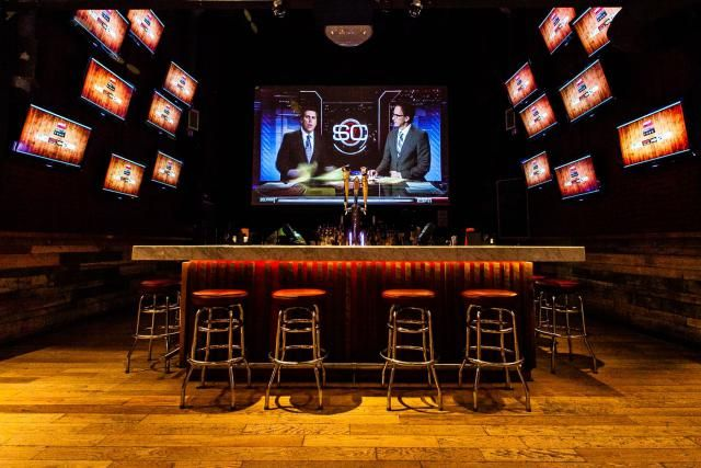 Find a guide to the bars and nightclubs in the Dupont Circle neighborhood of Washington DC including casual restaurants, dive bars, dance clubs and more