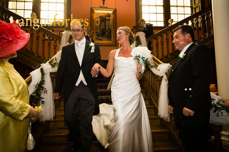 Errol Park Wedding Photography By Angus Forbes Dundee Photographer Blairgowrie Perth