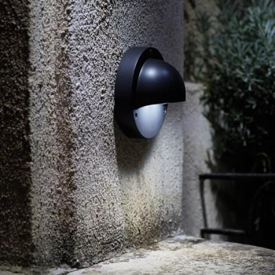 Wiring Garden Wall Lights : 12 best images about Garden Lighting on Pinterest Gardens, Decking and UX/UI Designer